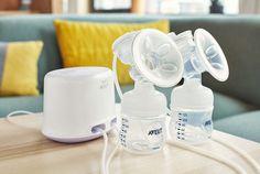 Philips Avent Comfort Breast Pump