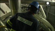 El Estado francés vende parte de sus acciones en GDF Suez para entrar en Alstom