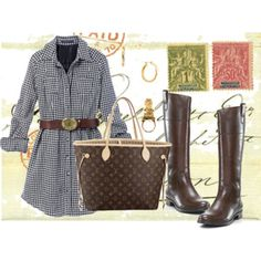 Great weekend outfit