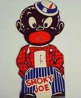 "Smoky Joe - the ""Safe and Sane"" 60s firework"
