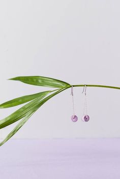 Lilac Marbled Dangle Earrings // statement earrings // Stainless steel hooks & s. Earrings Photo, Photo Jewelry, Fashion Jewelry, Statement Earrings, Dangle Earrings, Silver Earrings, Diamond Earrings, Modern Jewelry, Silver Jewelry