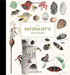 The Naturalist's Notebook: An Observation Guide and 5-Year Calendar-Journal for Tracking Changes in the Natural World around You: Nathaniel T. Wheelwright, Bernd Heinrich: 9781612128894: Amazon.com: Books