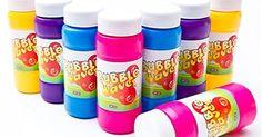Fun Central AU160 2 oz Bubble Bottle - 12 Pack | Best Amazon Products For  Sale | Pinterest | Bottle, Dr. oz and Fun