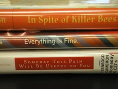 makes me want to go play at the public library writing book spine poetry. didnt know this was a thing but now i do, and its super cool
