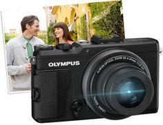 Holiday 2012: Advanced Compact Digital Cameras | BH inDepth