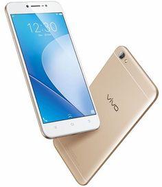 Смартфон Vivo Y66 с фронтальной камерой разрешением 16 Мп представлен официально