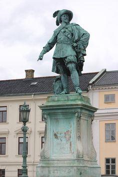 goteborg plac gustawa
