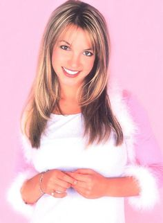Britney Spears (1999) photo by Matthew Smith