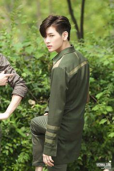 Ren, Choi Min-Seok #Ren #ChoiMinSeok #Nu'est