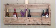 Diy Wooden Wine Racks