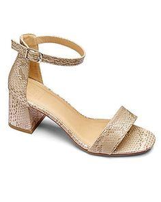 f515057eeda Sole Diva Block Heel Sandal Wide EEE Fit