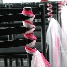 Going To The Chapel: Wedding Inspiration Wednesday {Pink Weddings} | North Carolina Wedding Planner