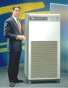 The VAX 7000 model 600 data center system was DIGITAL's most powerful VAX system…
