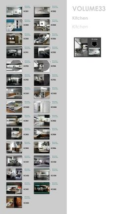 Volume 33 - Contemporary kitchens  - gaianetwork