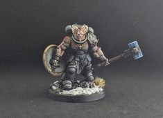 Chazzmos' Primaris Wolves - Sons of Heimdallr - Page 4 - + SPACE WOLVES + - The Bolter and Chainsword - Page 4 Space Wolves, Wolves Art, Wolf Colors, Rian Johnson, Crow Skull, Warhammer 40k Miniatures, The Revenant, Ragnar, Equine Art