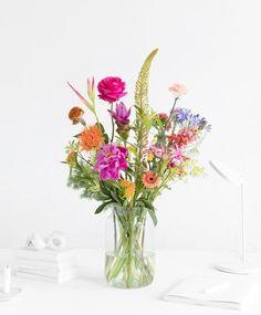 Geef een bloomon giftcard cadeau
