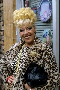 Image result for beth lynch coronation street