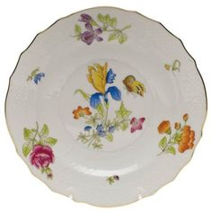 Salad Plate - Motif 03