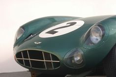 1959 Aston Martin DBR1 Boldride.com - Pictures, Wallpapers