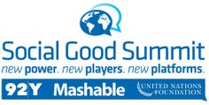 CPXample covered the 2011 Social Good Summit