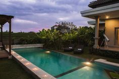 Check out this awesome listing on Airbnb: best views close beach LUXURY VILLA - Villas for Rent in North Kuta