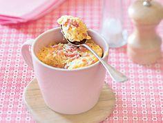 Mug Cake salés :) http://www.femmeactuelle.fr/cuisine/news-cuisine/recette-mug-cake-sale-18092