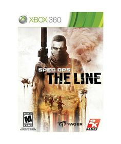 SPEC OPS THE LINE * Visit the image link more details. Note:It is Affiliate Link to Amazon.