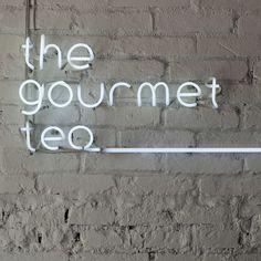 The Gourmet Tea by Alan Chu, Sao Paulo » Retail Design Blog