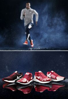 2014 Nike Winter Running Gear