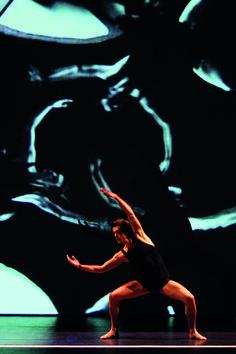 Philippe Decouflé - <Solo> Danse - Bonlieu - Annecy