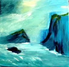 Bildergebnis für Sámal Joensen-Mikines Faroe Islands, Outdoor, Art, Drawing Pictures, Water, Painting Art, Kunst, Outdoors, Art Background