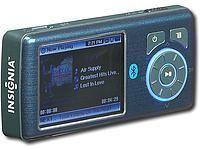 Insignia 4GB Video MP3 Player #Ciao
