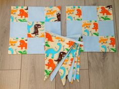 Hey, I found this really awesome Etsy listing at https://www.etsy.com/uk/listing/293887243/dinosaur-nursery-set-bunting-bedroom