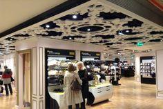 iluminacion tiendas de moda lafayette