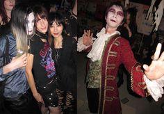 WALPURGIS NIGHT, SHINJUKU TOKYO JAPAN GOTHIC PARTIES. INDUSTRIAL EBM ELECTRO ALTERNATIVE MUSIC EVENTS, CLUBS. TOKYO DECADANCE, CYBER GOTH RAVE BAR. tokyo underground scene, tokyo damage report, Goth clubs japan, tokyo punk rock, gothic lolita girls japan, lolitas, drag queens, transsexual fashion, japanese drag, crazy makeup, shinjuku tokyo bars, shinjuku clubbing, weird japan, 80s goth djs, live music tokyo Goth Rave, 80s Goth, Alternative Music, Alternative Fashion, Weird Japan, Goth Club, Walpurgis Night, Gothic Jackets, Electro Music