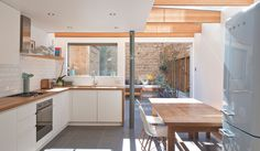 Image result for victorian end terrace extension ideas