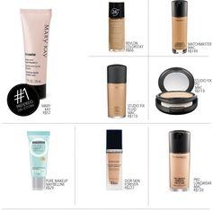 Preferidos das leitoras: bases para pele oleosa » Coisas de Diva
