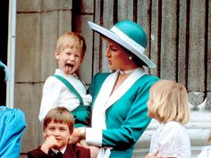 BIRTHDAY HIGH JINKS