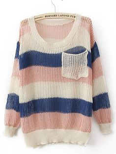 love these colors on the sweater