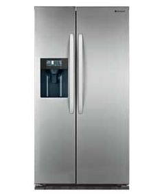 Hotpoint SXBD922 S/Steel Fridge Freezer - Inst/Del/Rec.
