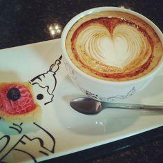 Café especial da semana.