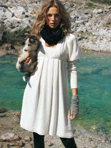 burda style: Damen - Kleider - Empirekleider - Kleid - Empire-Stil