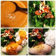 #dinner #lunch #delicious #food #mat #cibo #comida #jasminerice #rice #chickentikka #tikkamasala #feta #fetasalad #tomato #cooking #glutenfr...