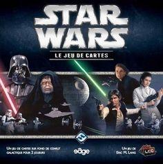 Fantasy Flight Games Star Wars: The Card Game $29.88