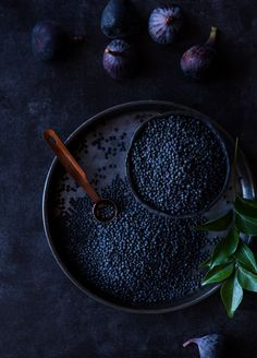 FOOD Photography FOOD Photographer Nadine Greeff Cape Town South Africa - NOIR