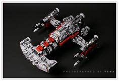 Starcraft - Battlecruiser