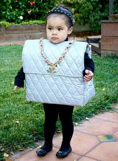 CHANEL Bag For Halloween?