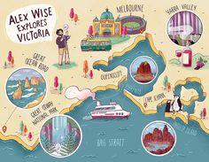 50 Places to Photograph in Victoria | Alex Wise Photography