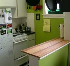 How to Build a Plywood Countertop