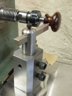 462 Best Metal Lathe images in 2019 | Bricolage, Garage